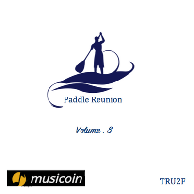 Oh The Ocean -Mixtape Paddle Reunion Volume 3-