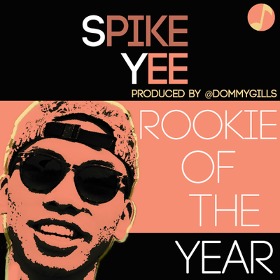 ROOKIE OF THE YEAR (Produced by @DommyGills)