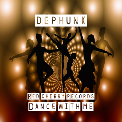 Dance With Me (Tribal Rework)