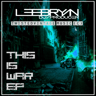 Lee Bryan DJ - The Battlefield (Original Mix)