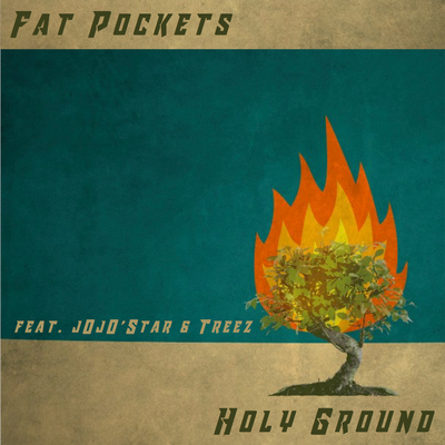 Holy Ground (feat. jOjO'Star & Treez)