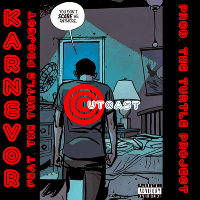 (+18) Outcast - The Turtle Project & KarNeVor