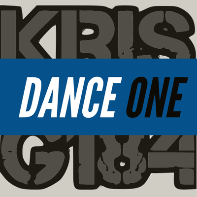 DANCE ONE - KRISG184