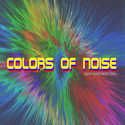 Colors Of Noise