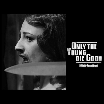 Evan Moxie Kitchener - Only The Young Die Good OST - 01. Plan C