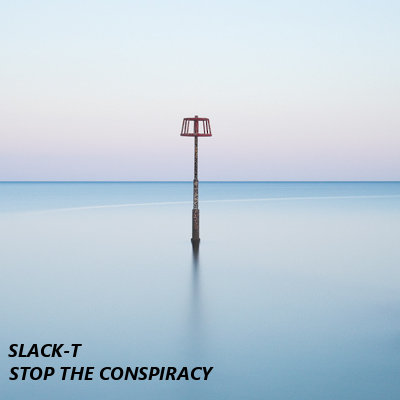 Stop The Conspiracy (X-Day Mix)
