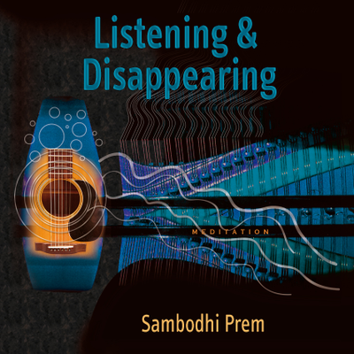 Listening & Disappearing