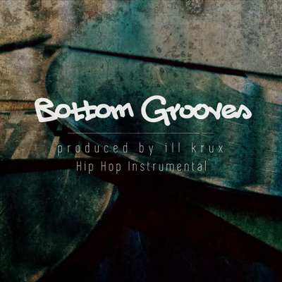 Bottom Grooves | Hip Hop Instrumental