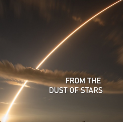 From The Dust Of Stars (feat. tobiasn)