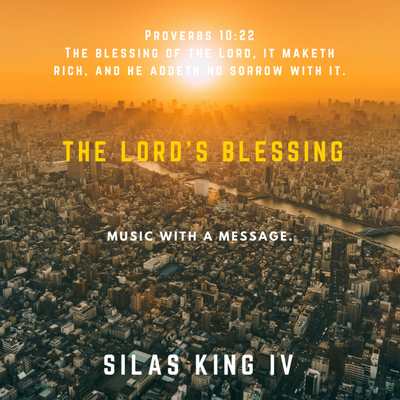 The Lord's Blessing