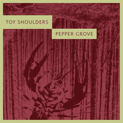 Toy Shoulders - Pepper Grove