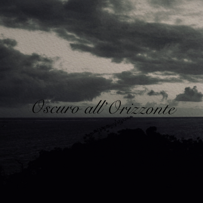 Oscuro all'orizzonte (New 2018)